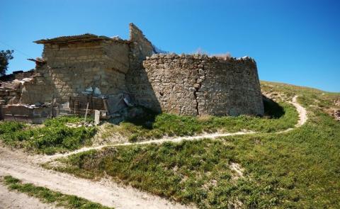 Башня Святого Фомы Феодосия