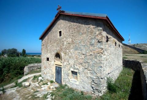 Храм Святого Димитрия Феодосия